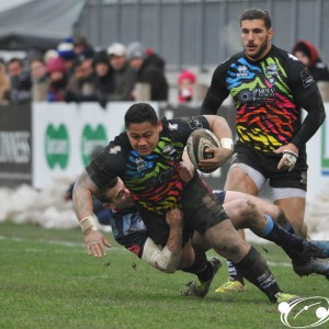 Guinness Pro14 2017/18: Zebre Rugby - Cardiff Blues 7-10 - Afamasaga Dsc_6137_1.jpg