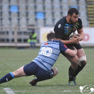 Guinness Pro14 2017/18: Zebre Rugby - Cardiff Blues 7-10 - Anau Dsc_6023_1.jpg