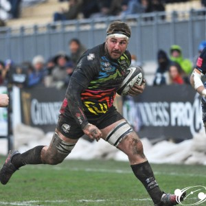 Guinness Pro14 2017/18: Zebre Rugby - Cardiff Blues 7-10 - Derrick Minnie Dsc_6216_1.jpg