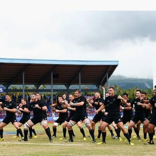 All Blacks: 5 test match a Luglio dopo l'annullamento del Tour dell'Italia
