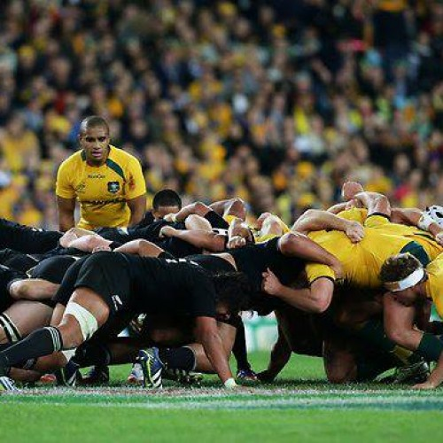 All Blacks - Australia: preview e formazioni di Dunedin