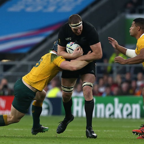 All Blacks - Australia: preview e formazioni di Yokohama
