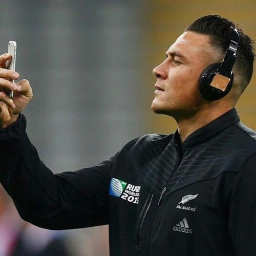 All Blacks: Sonny Bill Williams salterà i Fonudation Days