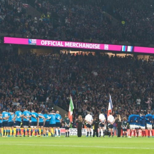 All'Eden Park big match tra All Blacks e Australia