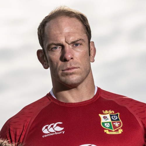 Alun Wyn Jones in numeri