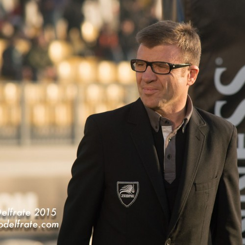 Andrea Cavinato director of rugby in Serie C