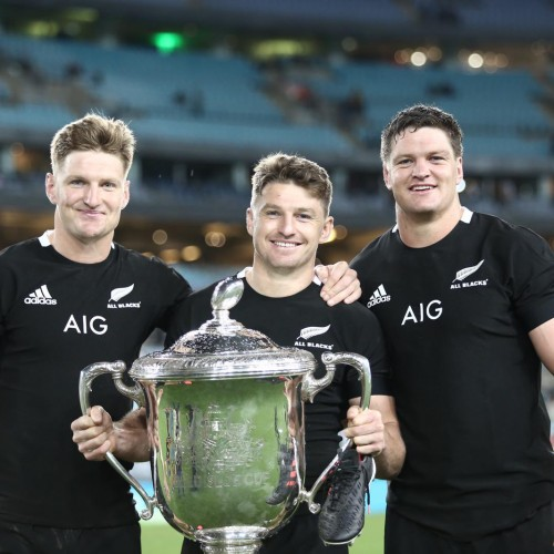 Australia-All Blacks 5-43, gli highlights [VIDEO]