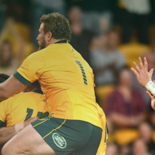 Australia sul piede di guerra, All Blacks battuti 24-22
