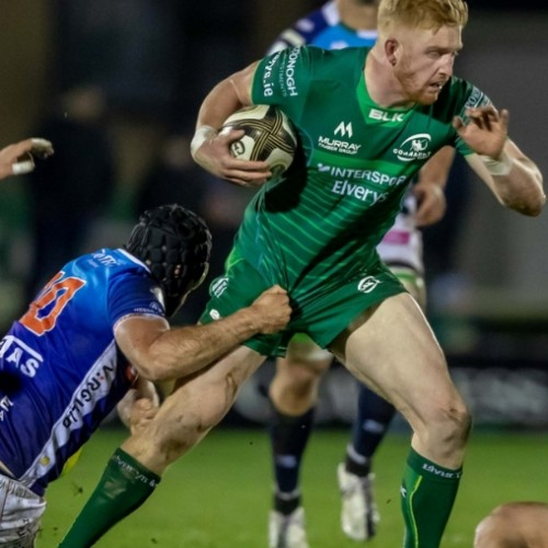Benetton Rugby in affanno, vince Connacht 29 a 14