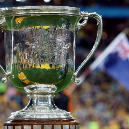 Bledisloe Cup: All Blacks - Australia in ottobre