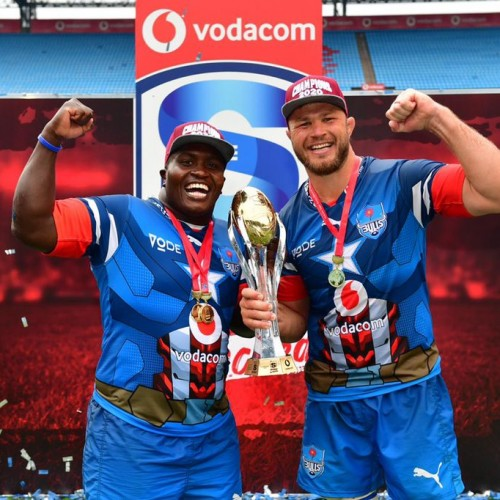 Bulls campioni del Super Rugby Unlocked [VIDEO]