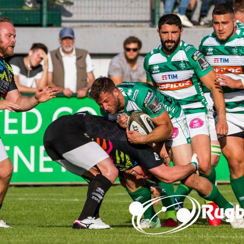 Definite le conference di Guinness Pro14 per la stagione 2019-2020
