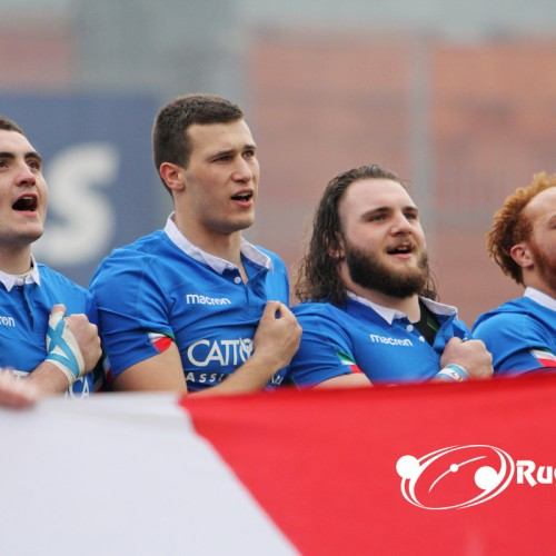 Diretta streaming di Inghilterra U20-Italia U20 [VIDEO]