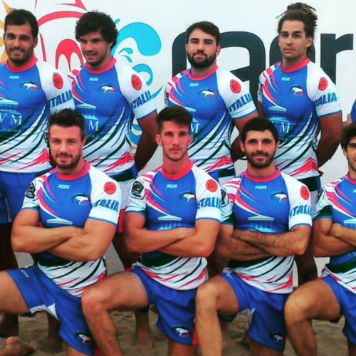 Europei di Beach Rugby e finale di Super Rugby in diretta nel weekend