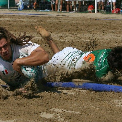 Europei di Beach Rugby - LIVE STREAMING [VIDEO]