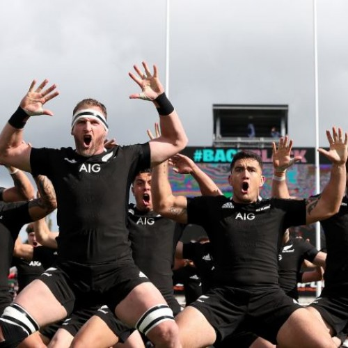 Finale anticipata a Yokohama, le formazioni di All Blacks-Sudafrica