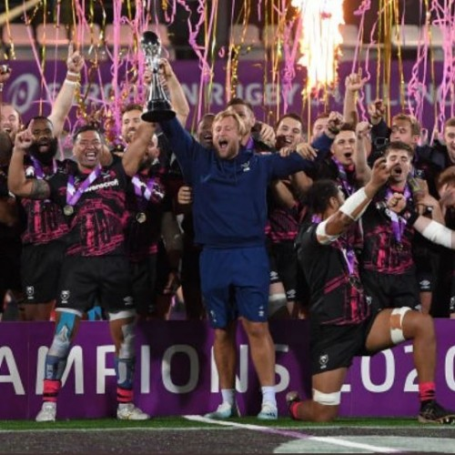 Finale Challenge Cup: Highlights di Bristol-Tolone 32-19 [VIDEO]