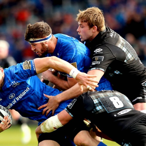 Finale di Pro14: Glasgow Warriors v Leinster, le formazioni