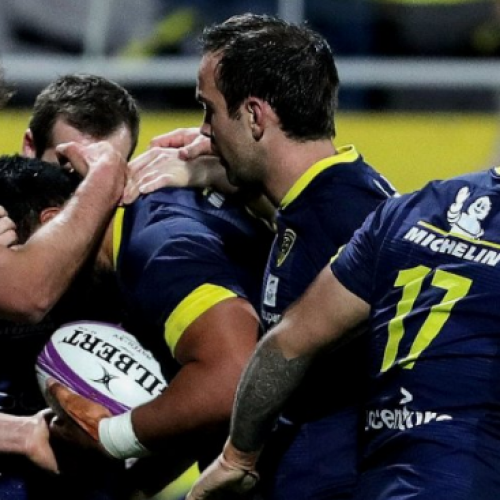 Finale francese in Challenge Cup, Clermont batte i Quins