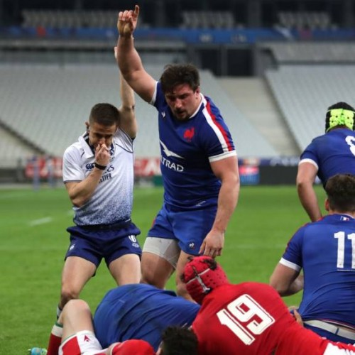 Francia-Galles 32-30, gli highlights [VIDEO]