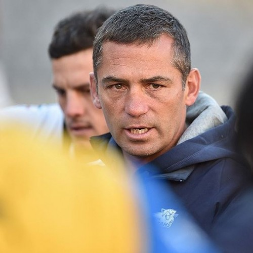 Franco Smith promosso director of rugby dei Cheetahs