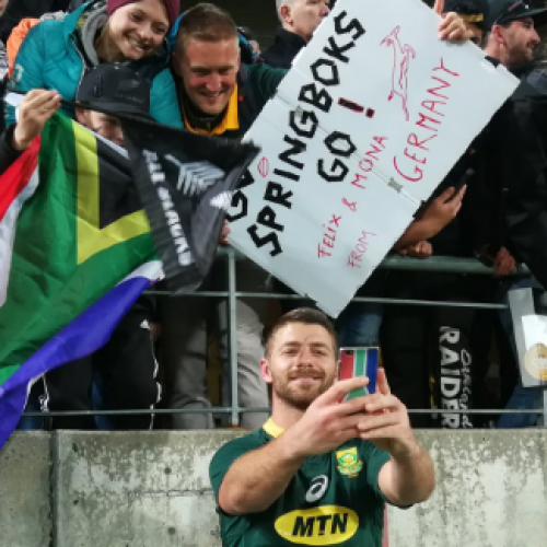 Highlights di All Blacks-Sudafrica e Australia-Argentina [VIDEO]