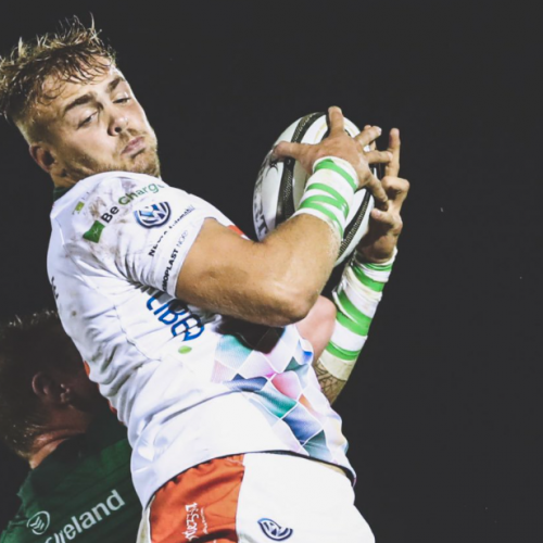 Highlights di Connacht - Benetton e Zebre - Dragons [VIDEO]