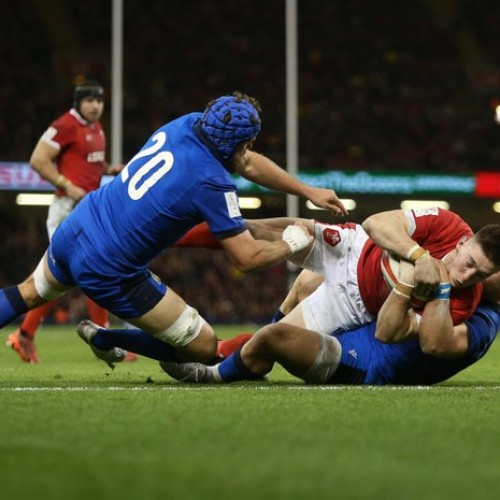 Highlights di Galles-Italia 42-0 [VIDEO]