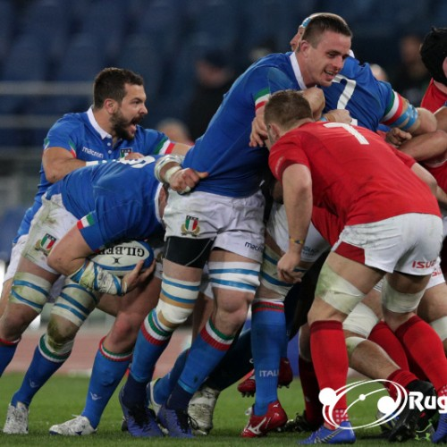 Highlights di Italia-Galles e Scozia-Irlanda [VIDEO]