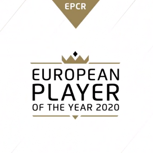 I 15 candidati all'EPCR Player of The Year Award