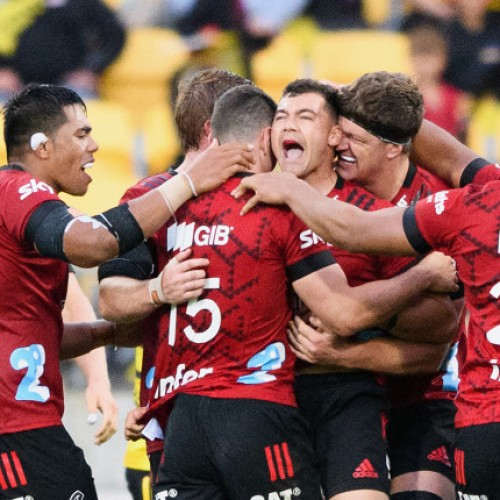 I Crusaders si aggiudicano il Super Rugby Aotearoa 2021 [VIDEO]