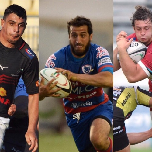 Il BEST XV di TOP 12