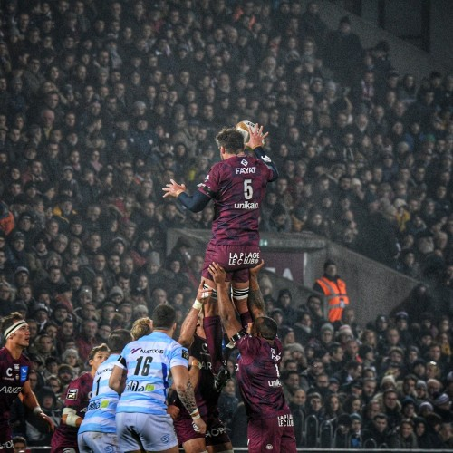 Il Bordeaux batte nettamente il Racing [VIDEO]