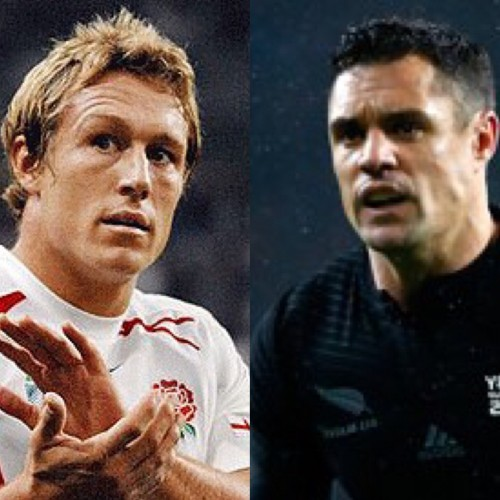 Jonny Wilkinson vs Dan Carter [VIDEO]