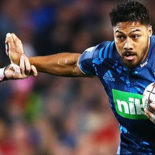 L'All Black George Moala firma con Clermont