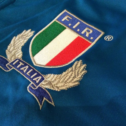 L'Italia U18 che sfida la Scozia all'International Series