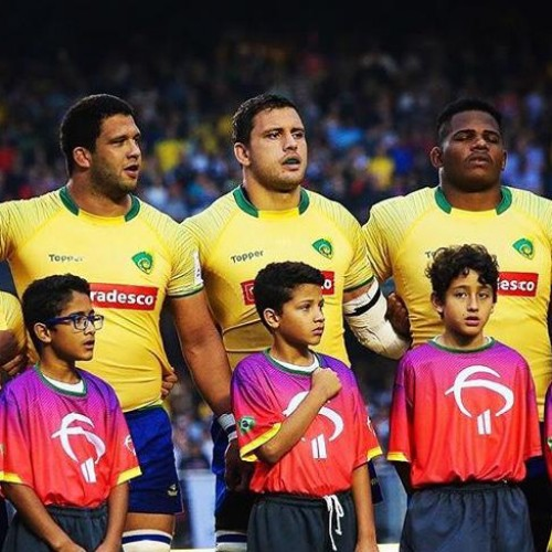 L'italo brasiliano Matteo Dell'Acqua e l'esordio con i Maori All Blacks