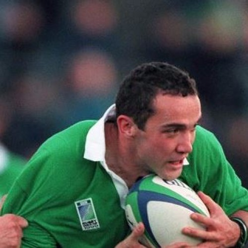 Le due mete di Conor O'Shea alla RWC 1999 [VIDEO]