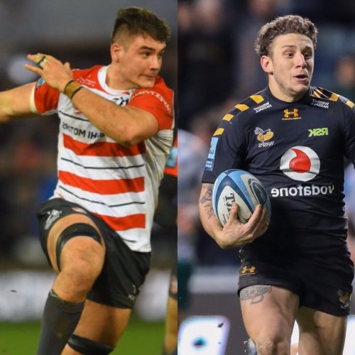Le performance di Jake Polledri e Matteo Minozzi in Premiership [VIDEO]
