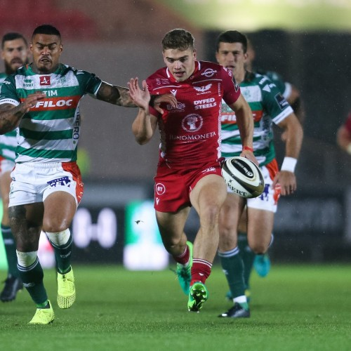 Le video sintesi di Zebre - Glasgow e Scarlets - Benetton [VIDEO]
