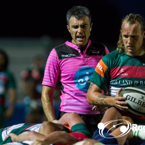 Leicester Tigers in crisi, in ottica salvezza vincono Worcester e Newcastle Falcons
