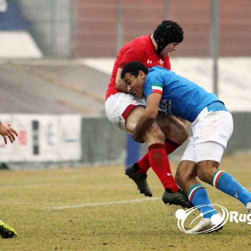 Live streaming di Italia U20-Francia U20 [VIDEO]