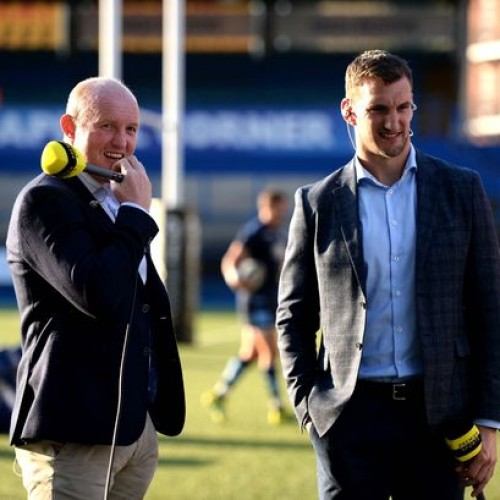 Martyn Williams e Sam Warburton nello staff tecnico del Galles