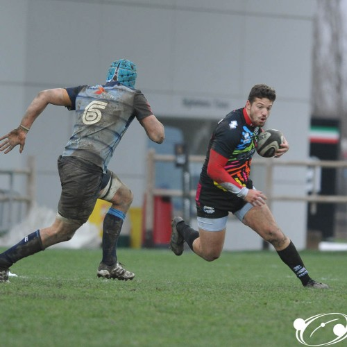 Movimenti di mercato tra Zebre Rugby e Top12