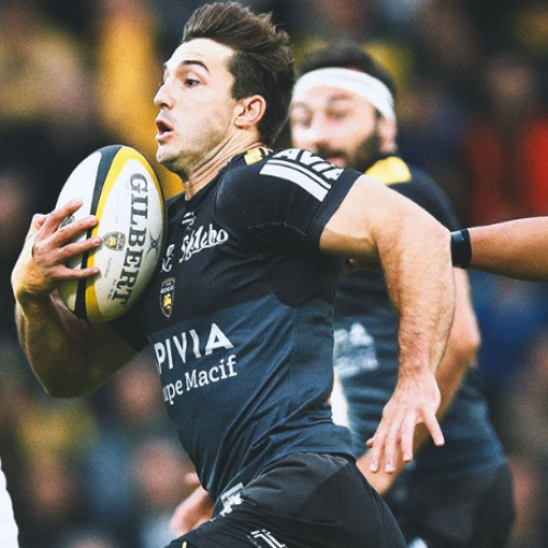 Netto successo di Castres, La Rochelle e Racing [VIDEO]