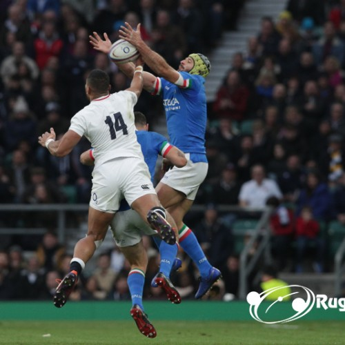 Nick Scott su Nazionale e Rugby World Cup