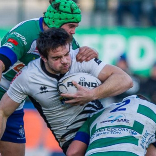 Padovani a Tolone, O'Connor ai Sale Sharks, Russell a Montpellier