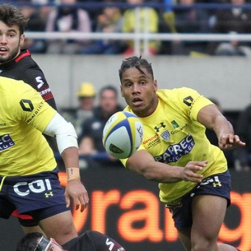 Racing stende il Clermont, Trussardi in campo per 70 minuti [VIDEO]