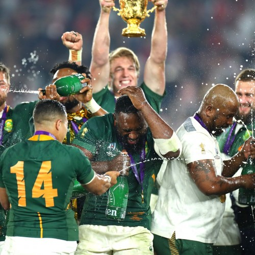 Ranking Mondiale: la classifica al termine della Rugby World Cup