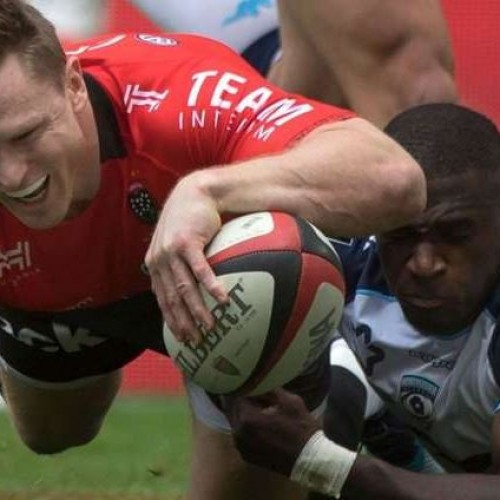 Record per Chris Ashton in Top14 [VIDEO]
